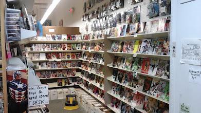 Photo: bookshop decatur