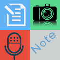 NotePlus Free Notes in Every Type icon