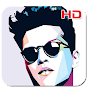 Bruno Mars Wallpaper HD APK icon