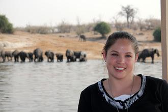 Photo: A Chobe River cruise gives plenty of elephant sightings: http://www.go2africa.com/botswana/chobe/african-safari-guide/chobe-s-top-experiences