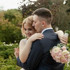 Wedding photographer Fotostudiya Asvafilm (Asvafilm). Photo of 10.10.2018