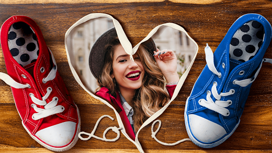 Download Love Photo Frame For PC Windows and Mac apk screenshot 1