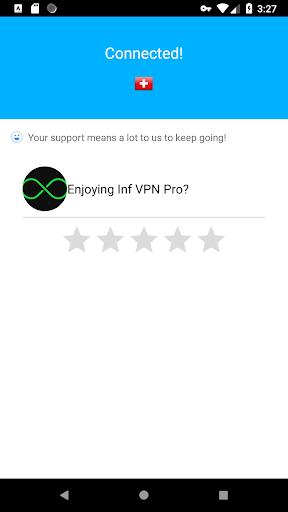 Inf VPN Pro  image 2