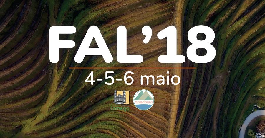 Feira Agrícola de Lamego –  4 a 6 de Maio de 2018