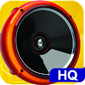 Super High Volume Booster - Loud Speaker Booster icon