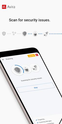 Avira Antivirus 2020 - Virus Cleaner & VPN screenshot 3