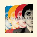 4tune kick NAILS icon