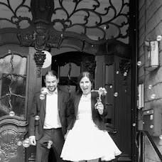 Wedding photographer Astrid Carnin (mexiphotos). Photo of 21.02.2018