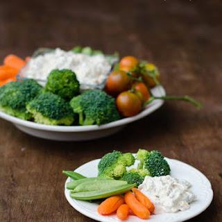 Vegetable Dip.