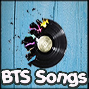 BTS - DNA Songs - náhled