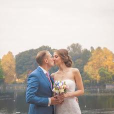 Wedding photographer Oksana Antipova (OksanaVitsan). Photo of 16.01.2015