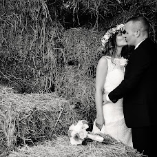 Wedding photographer Biljana Mrvic (biljanamrvic). Photo of 02.09.2016