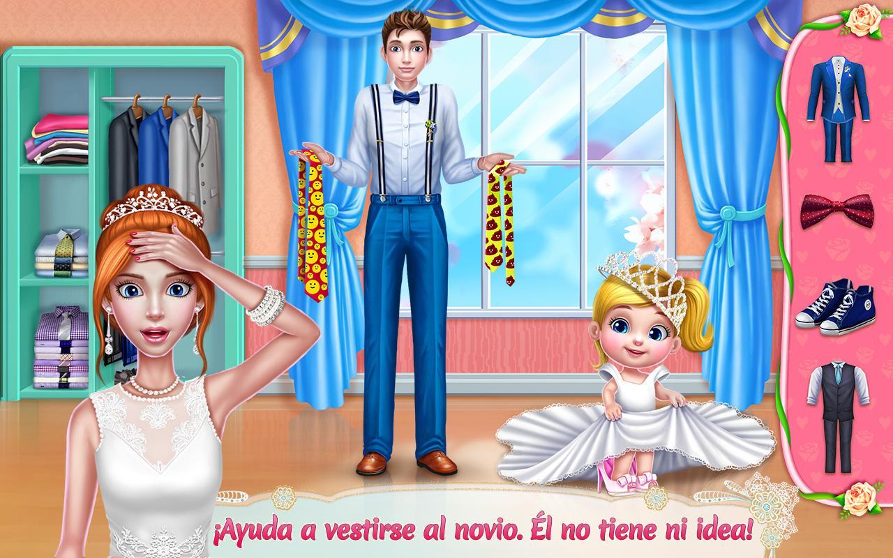 Unique Vestir A Novios Pattern - All Wedding Dresses ...