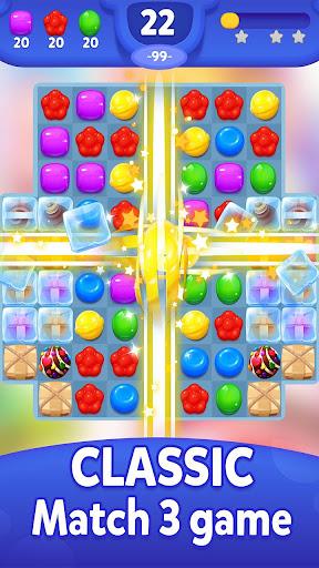 Candy Story Fever  captures d'écran 2
