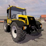 Wallpapers JCB Tractors