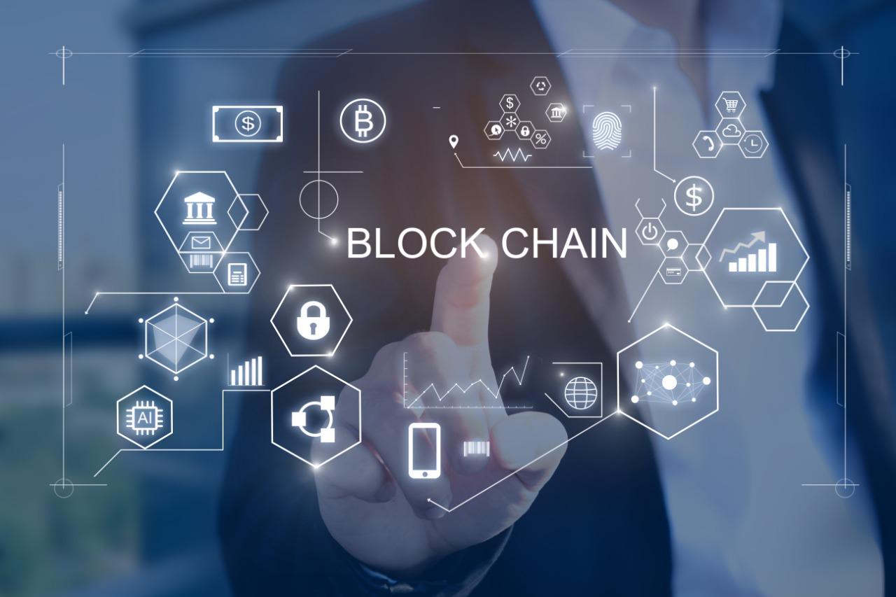 Blockchain is radicalising the global economy today