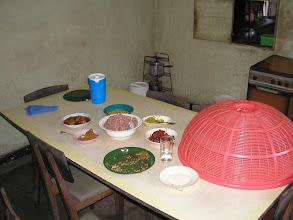 Photo: Sri Lankan Lunch