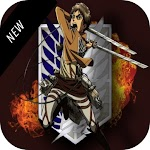 Attack On Titan Wallpapers Fans AOT icon