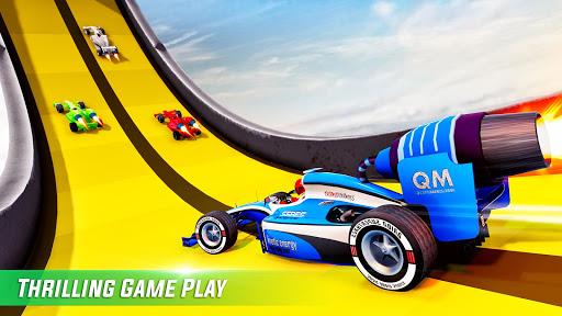 Formula Jet Car Stunt Games u2013 Mega Ramp Stunts screenshots 7
