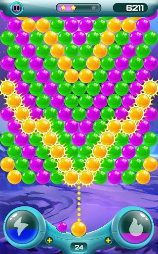 Blaze Bubbles apkpoly screenshots 2