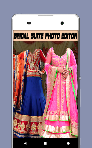 Bridal Suite Photo Editor for PC