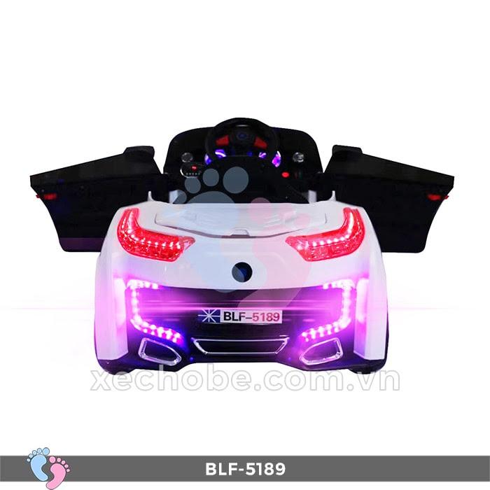 Xe hơi điện cho bé BLF-5189 6