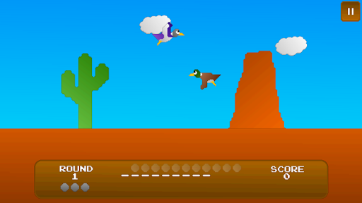Duck Shoot! android2mod screenshots 3
