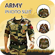 Army Suit Photo Editor - Men Army Dress 2020 APK