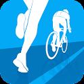 Move App - fitness GPS tracker icon