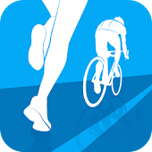 Move App - fitness GPS tracker