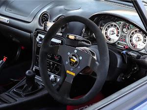 ロードスター NB8C 10周年記念車のカスタム事例画像 aluwenさんの2020年02月17日19:28の投稿