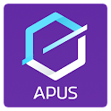 APUS Browser Dev Team - Logo