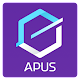APUS Browser - Fast download & Private & Secure icon