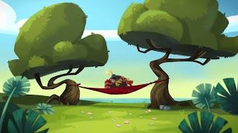 Angry Birds Toons - Bombina