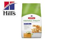 Angebot für 1,5kg Youthful Vitality für Katzen im Supermarkt