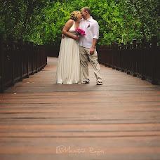 Wedding photographer Martin Rojas (MartinRojasPhot). Photo of 03.02.2017