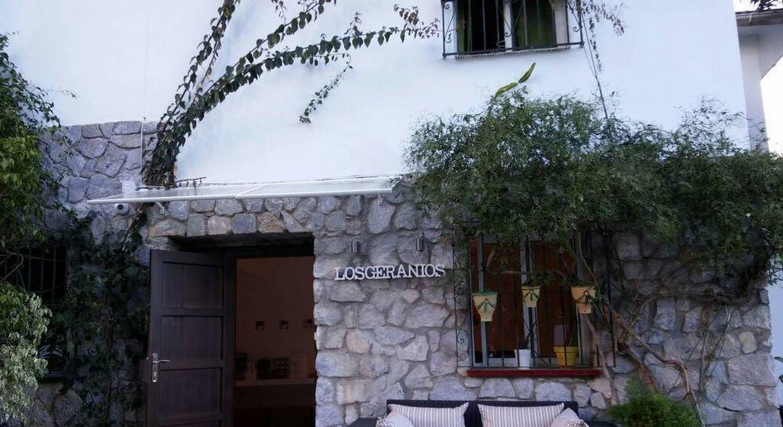 Hostal Los Geranios del Pinar