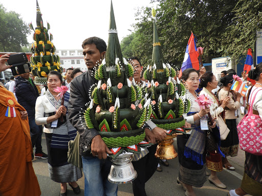 13th International Tipitaka Chanting Ceremony