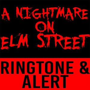download A Nightmare on Elm Street Tone apk