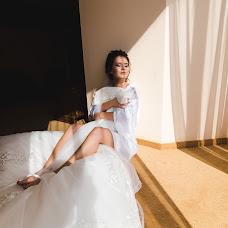 Wedding photographer Sergey Kuzmenkov (Serg1987). Photo of 16.08.2018