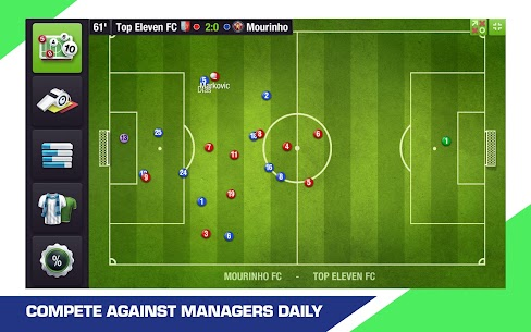 Top Eleven 2019 –  Be a soccer manager 10