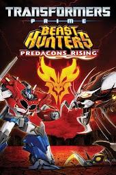 Transformers Prime: Predacons Rising