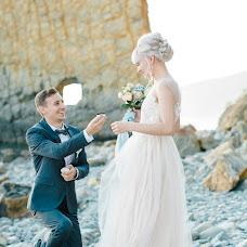 Wedding photographer Katerina Sapon (esapon). Photo of 31.05.2017