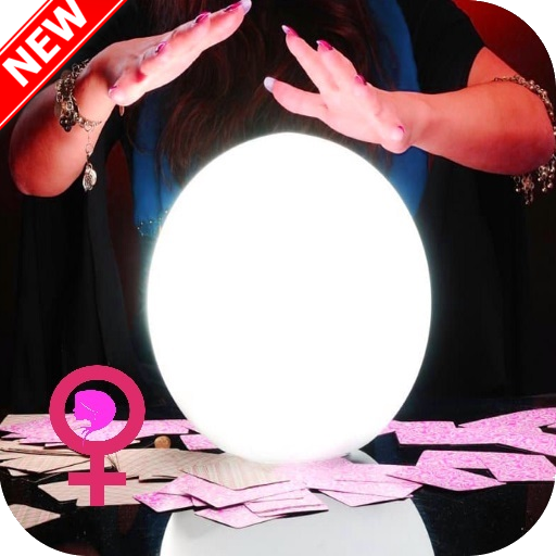 Cristal Ball for women - Fortune Teller free Real