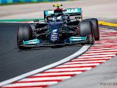 Mercedes drukt zijn stempel op de tweede vrije training en heeft de twee beste tijden