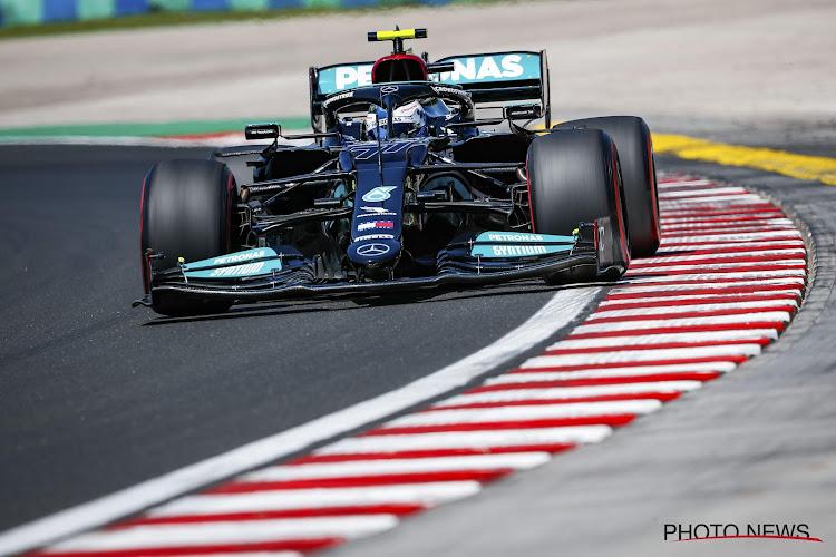 OFFICIEEL: Vallteri Bottas is volgend seizoen niet langer bij Mercedes te zien