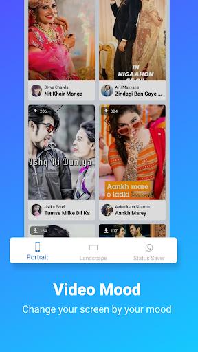 Full Screen Video Status 2019 - VidFly 1.5 screenshots 4