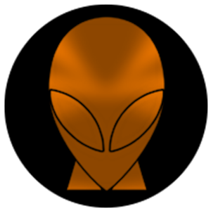 Oreo Orange Icon PackFree 2.5 by Ronald Dwk logo