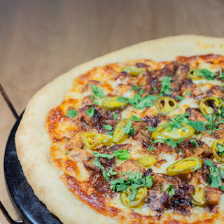 Pickles On Pizza Recipes