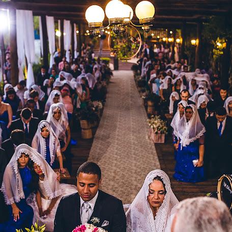 Wedding photographer Rafael seiji Yamauchi (yamauchifotogra). Photo of 31.10.2017